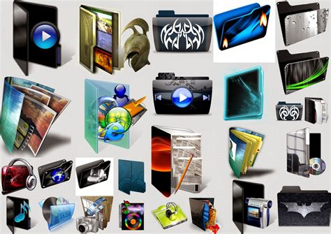 convertir imagenes jpg a ico online iconos para carpetas pack 4 ico png iconos para