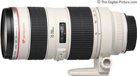 canon ef 70 200mm f/2.8l usm lens review