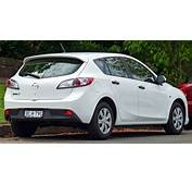 Mazda Axela 2011 Review Amazing Pictures And Images
