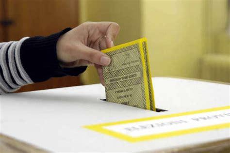 interno gov it come si vota elezioni politiche e regionali 2013 quando e come si vota