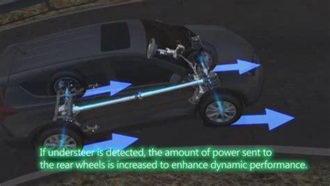 Toyota Rav4 Awd System How Does The Toyota Rav4 Four Wheel Drive System Work
