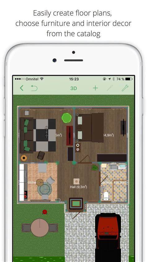 Creating Floor Plans 13 best apps for creating floor plans and interior designs