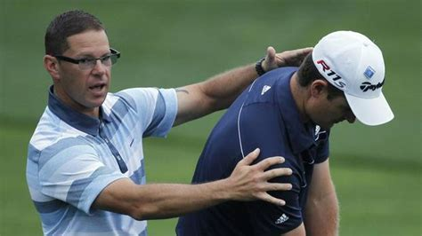 justin rose swing coach how sean foley can be your own personal golf coach for a