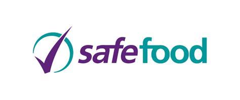 safe treats food and beverage logos