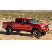 2015 Toyota Tacoma  Test Drive Review CarGurus