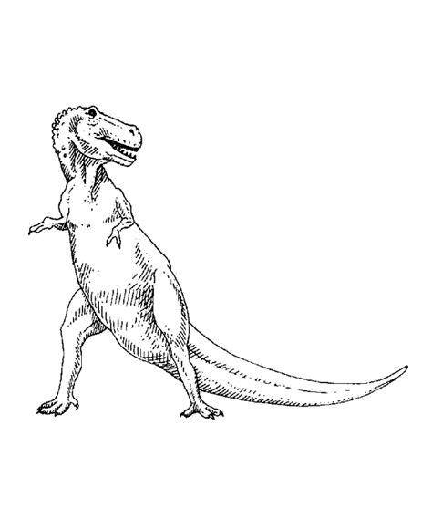 t rex dinosaur coloring pages az coloring pages