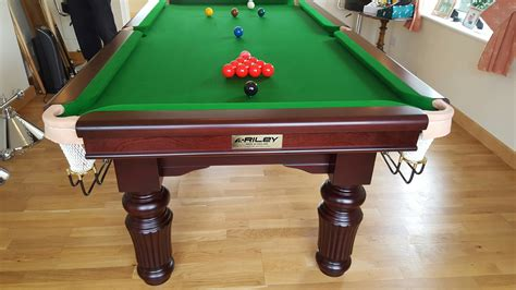 9ft pool table for sale snooker tables renaissance snooker table 8 9ft