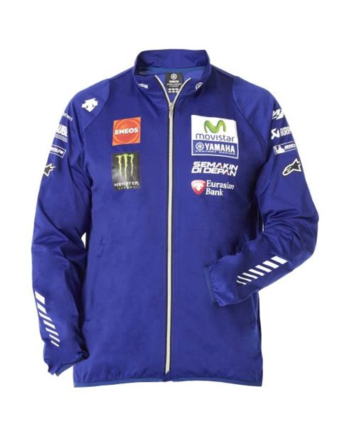 Hoodie Jumper Sweater Jaket Yamaha Nmax yamaha team softshell jacket