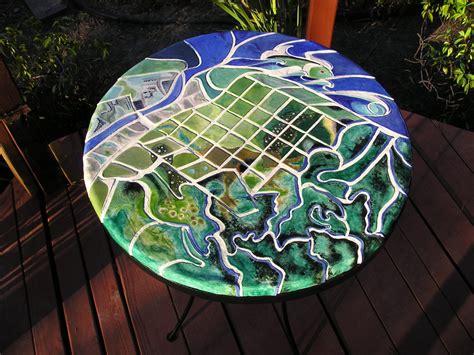 Design For Mosaic Patio Table Ideas Fresh Mosaic Patio Tables Uk 23710