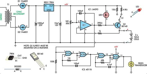 nicd battery charger circuit diagram battery charger circuit diagram 12 volts battery free