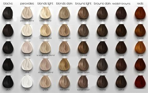how to choose a hair color how to choose hair color sheclick com