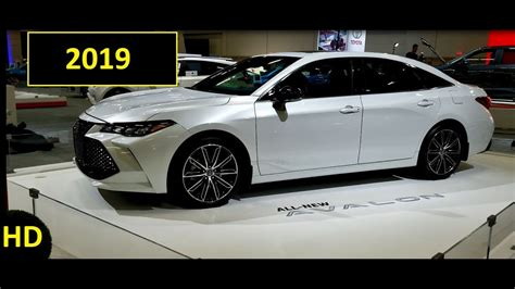 2019 Toyota Avalon Xse by 2019 Avalon Xse Www Bilderbeste