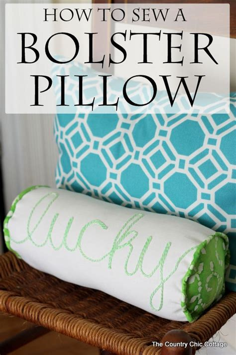 No Sew Bolster Pillow Cover by Top 25 Ideas About Bolster On Miss Mustard