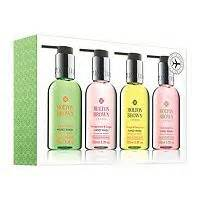 bestsellers travel wash set molton brown boots