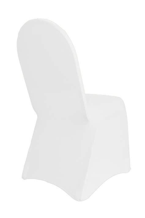 Spandex Chair Cover Rentals by White Spandex Chair Cover Waterford Event Rentals