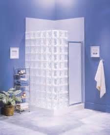 dusche aus glasbausteinen glasbausteine f 252 r dusche 44 prima bilder