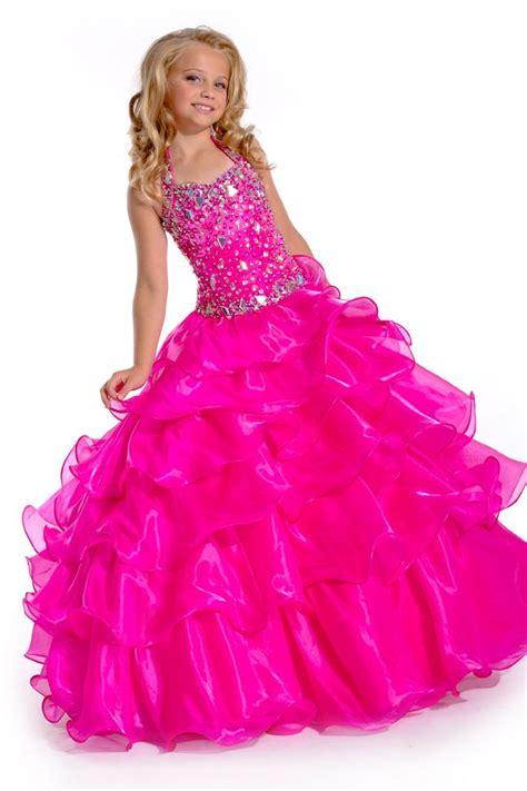 little girl beauty pageant dresses rachel allan perfect angels 1531 beauty pageant dress