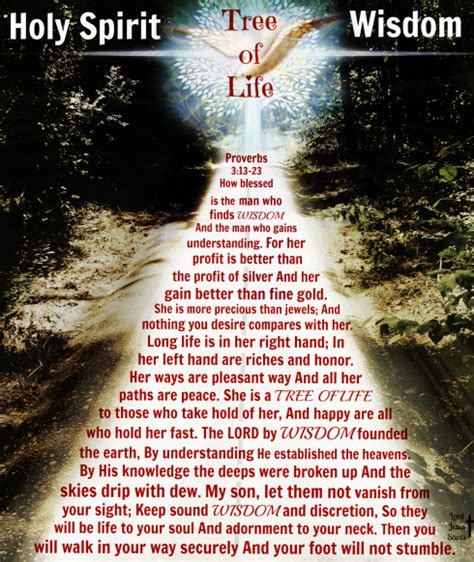 Spiritual Wisdom god s spiritual wisdom lord jesus saves