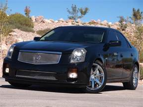 2004 Cadillac Cts V Horsepower Buy Used One Badass Caddy 2004 Cts V Ls6 Cammed