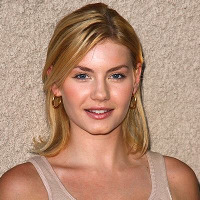 elisha cuthbert's changing looks | instyle.com