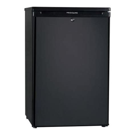 4 4 cu ft mini refrigerator in black ffph44m4lb the