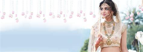 Gujarati Wedding Banner by Rivaah Indian Bridal Jewellery Tanishq