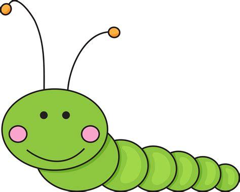 caterpillar clipart clipart green caterpillar pencil and in color