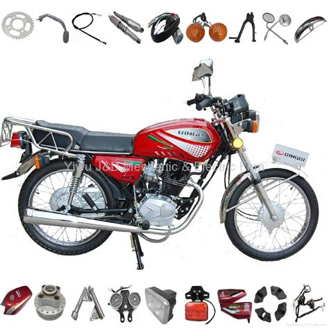 parts of a motocross bike honda cg125 150 motorcycle parts jetar china trading