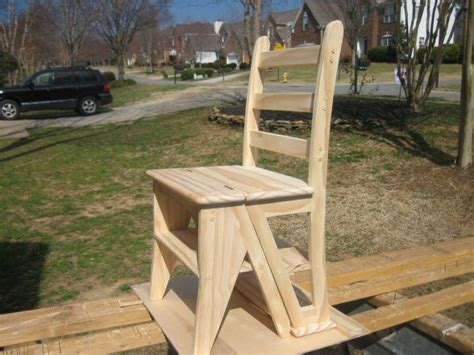 Ben Franklin Chair Step Stool by Pin By On Around The House