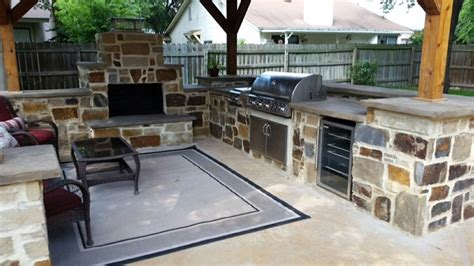 outdoor kitchen contractor outdoor kitchen contractors texas call 210 215 5381