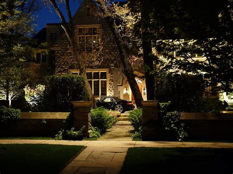 Outdoor Lighting Specialists Lightscape Residential Commercial Outdoor Lighting Chicago