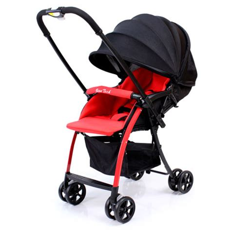 lightweight reclining stroller european super lightweight strollers strollers four way