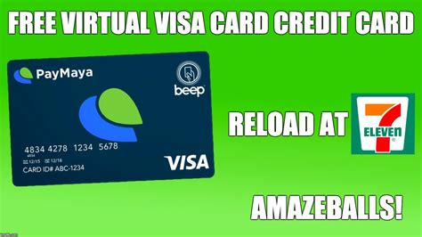 credit card paymaya philippines