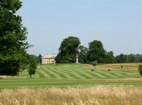the best golf courses near the top 10 things to do near qlodges belton woods grantham