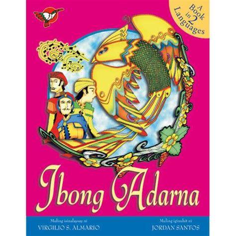 Ibong Adarna Book Report Tagalog by Ibong Adarna A Book For Adarna House