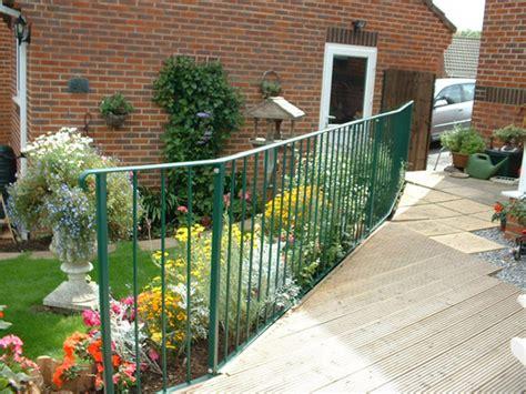 garden banister dvf portfolio decorative garden railing