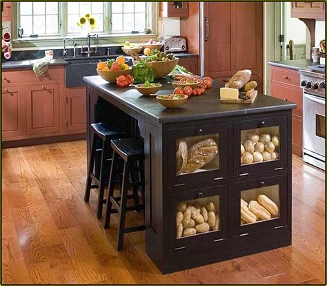 kitchen island tables with storage kitchen storage table best storage design 2017