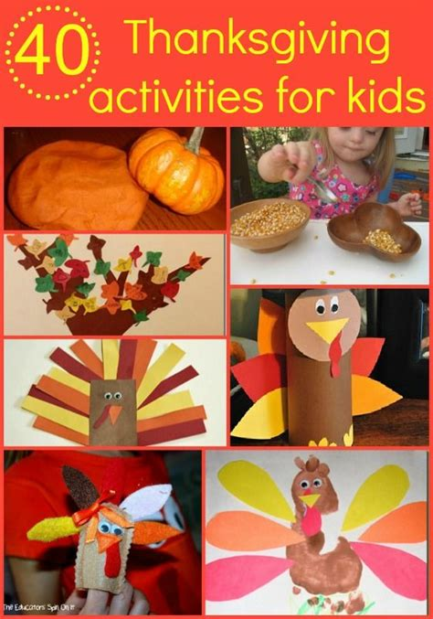 Thanksgiving Tip Make A List Or Two by 69 Best Images About Thanksgiving Crafts Activities For