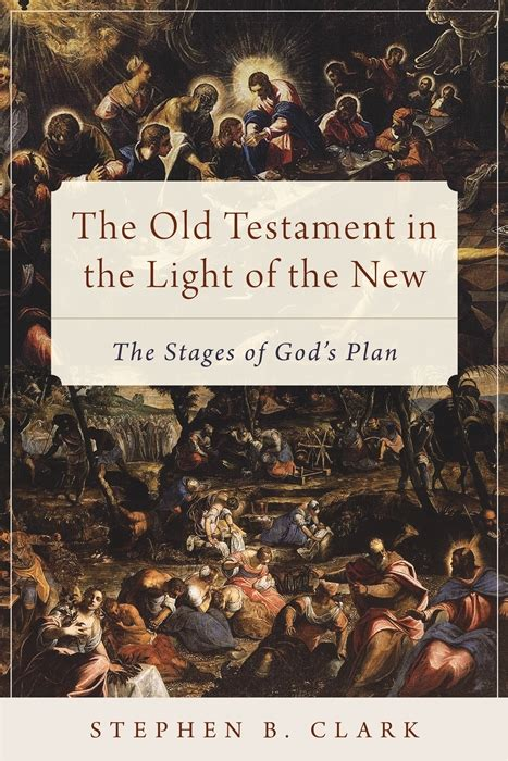 light in the testament the testament in the light of the the stages of