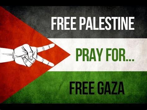 Palestine Gaza demonstration in stuttgart free palestine free gaza
