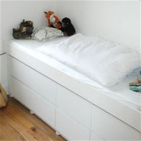 stolmen bed hack seng bygget p 229 malm kommode fra ikea children s room