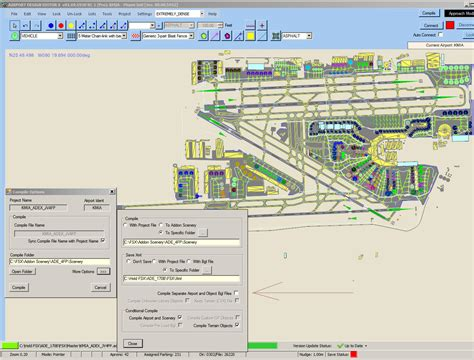 airport design editor landclass airport design editor fsdeveloper