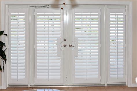 shutter blinds for doors shutters for doors practical way to dress your