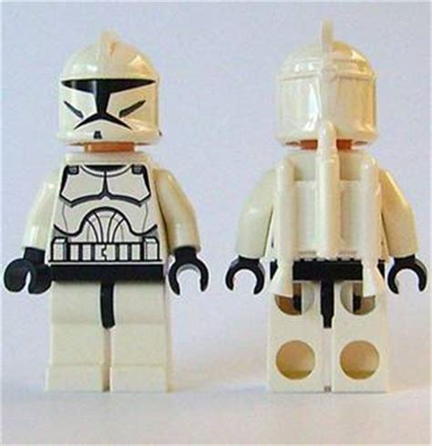 lego detailed listing for clone jet trooper (clone wars