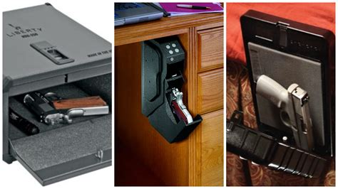 Desk Gun Safe by Gun Storage Debate Comes To Beacon Highlands Current