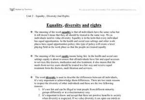 Sexual Orientation Discrimination Essay by Discrimination In Healthcare Essay