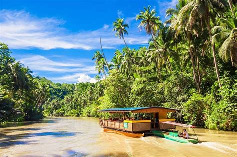boat on a river karaoke bohol travel blog bohol blog the fullest guide to