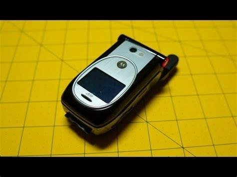 motorola i930 / i920 video clips