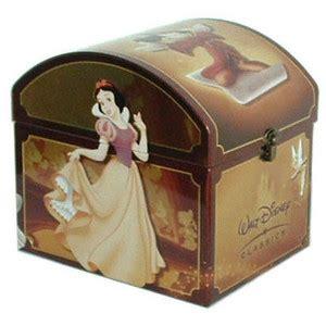 disney chest disney golden classic collection 164 treasure chest dvd