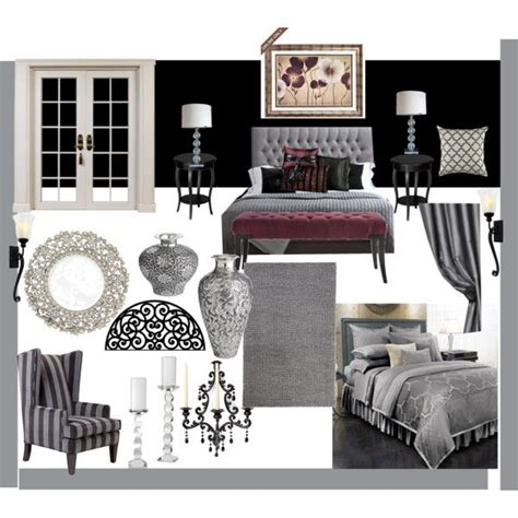 grey and burgundy bedroom grey bedrooms burgundy and grey on pinterest